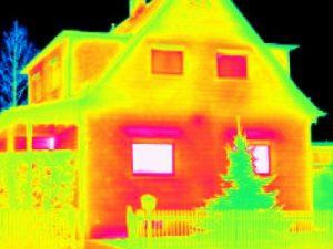 Termografia ponti termici e dispersione energetiche