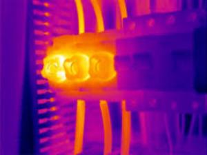 termografia italia impianto elettrico