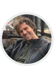 Alessandro Baccanico - Operatore termografico