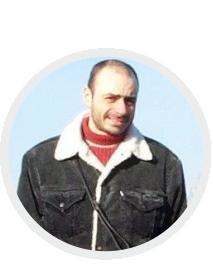Antonio Gagliardi - Operatore termografico