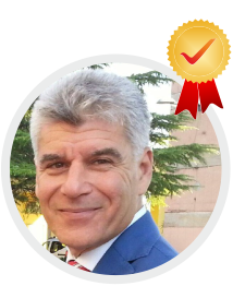 Claudio Carrozza - Operatore termografico