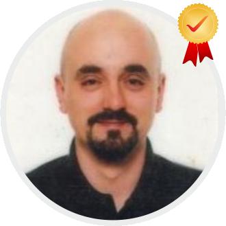Corrado Ciuti - Operatore termografico