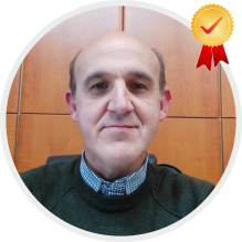 Dario Inzaina - Operatore termografico