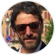 Diego Rasotto - Operatore termografico