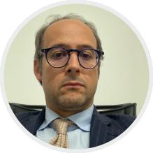 Gerardo Arcieri - Operatore termografico