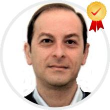 Gerardo Fiorenza - Operatore termografico