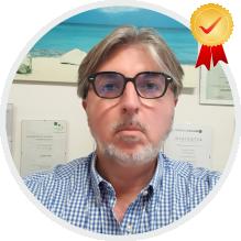 Gianni Pelliciari - Operatore termografico