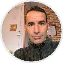 Giovanni Giori - Operatore termografico