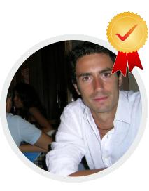 Manuel Pelliccia - Operatore termografico