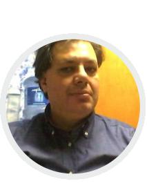 Marco Francesco Lauricella - Operatore termografico