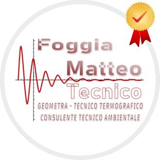 Matteo Foggia - Operatore termografico