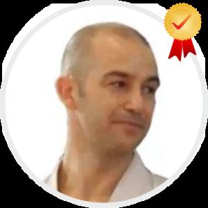 Paolo Savoia - Operatore termografico