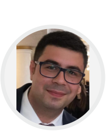 Salvatore Maisano - Operatore termografico