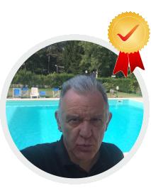 Stefano Farneda - Operatore termografico
