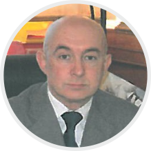Stefano Selis - Operatore termografico