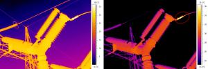 Termografia impianti elettrici - L'importanza del tecnico esperto
