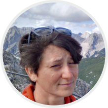 Valeria Spurio - Operatore termografico