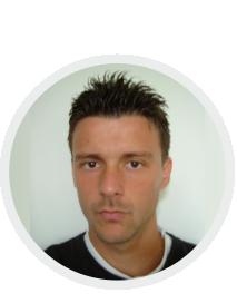 Alessandro Alessandrini - Operatore termografico