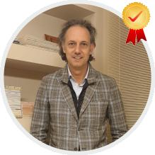 Alessandro Malvaldi - Operatore termografico