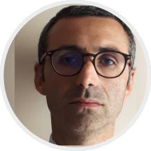 Alessio Valerio - Operatore termografico
