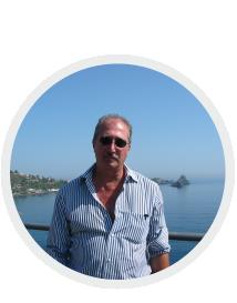 Antonino Donato - Operatore termografico