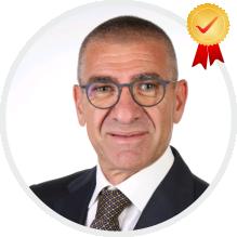 Fortunato Giacomo Imbesi - Operatore termografico