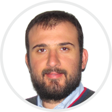 Francesco Barna - Operatore termografico
