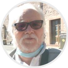 Gian Paolo Musu - Operatore termografico