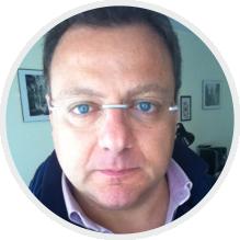 Giuseppe Cinà - Operatore termografico