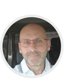 Ivan Torrisi - Operatore termografico