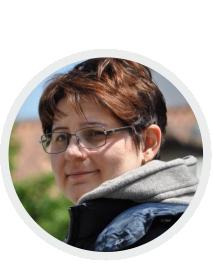Maria Agata Petralia - Operatore termografico