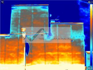 Termografia in edilizia per la riqualificazione energetica - Come intervenire