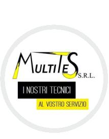 Multites srl - Operatore termografico