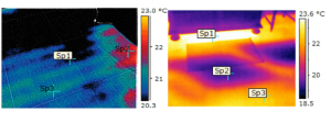 Termografia Sicilia: Analisi degli impianti radianti - Immagine formativa 1