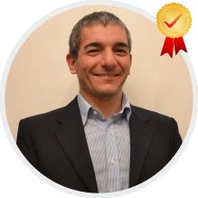Valerio Di Stefano - Operatore termografico
